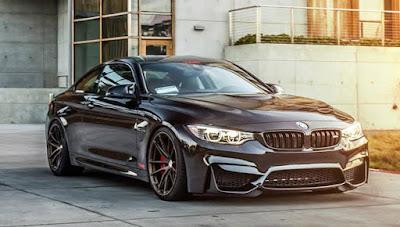 BMW M4 Black 2018 Reviews, Specs, Price