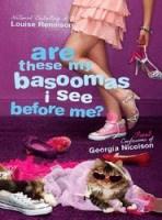 Georgia Nicolson #10 Are These My Basoomas I See Before Me? PDF Download