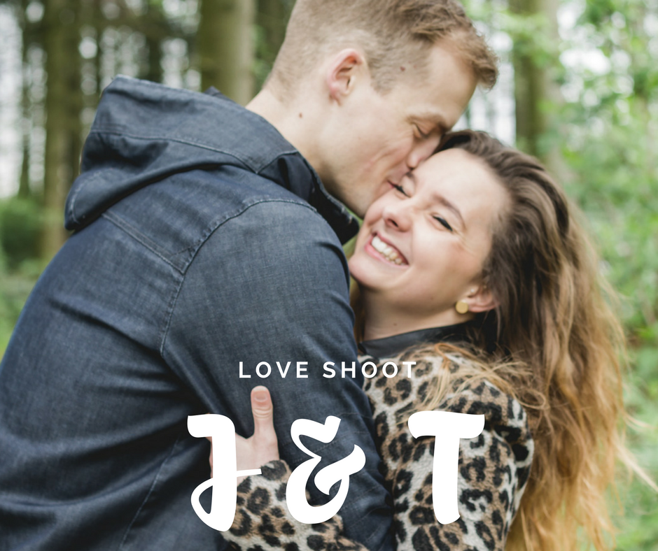 Love-shoot