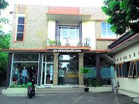 Rahajeng Bakery Catering Resto Pati, Alamat & Nomor Telepon