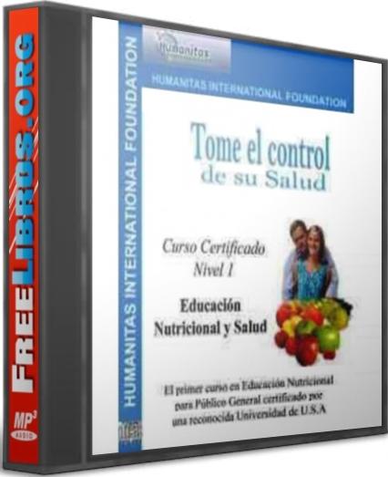 Tome el control de su salud: Curso educación nutricional y salud – HIF