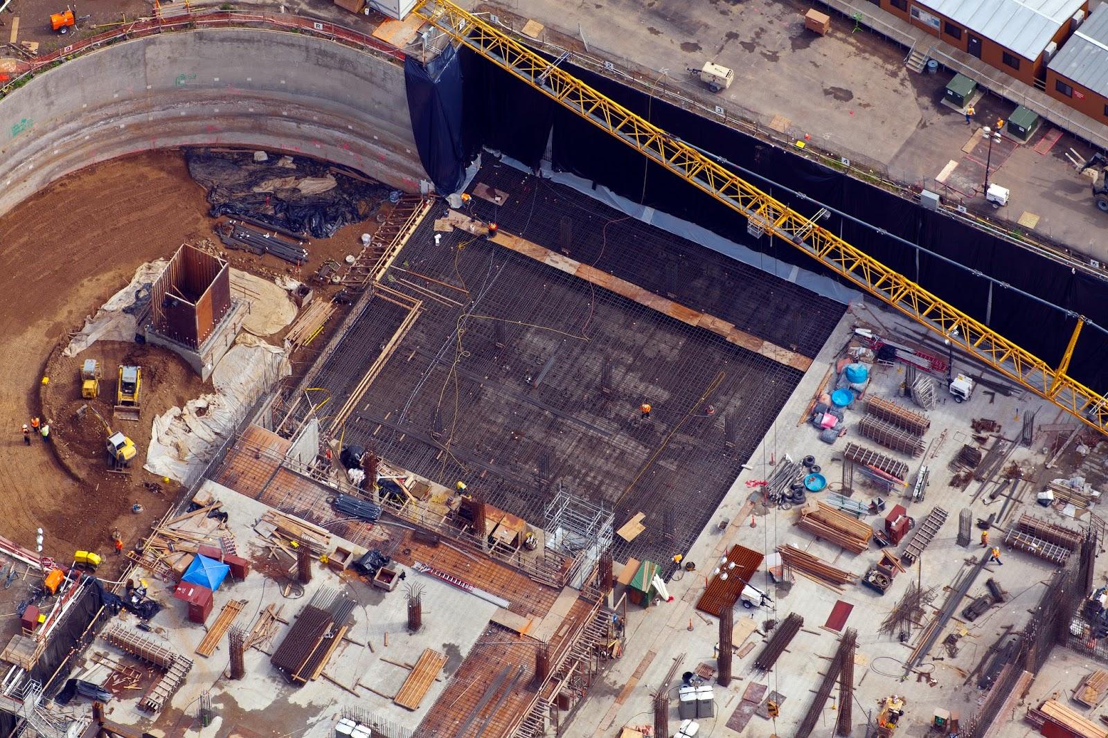Construction Industry Innovation: May 2015