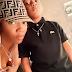 Tiwa savage shares new photos of son rocking Fendi