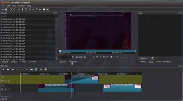 software edit video tanpa watermark pc