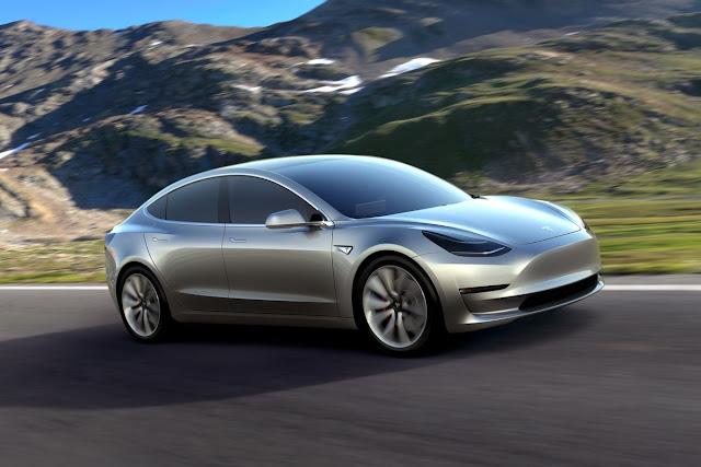 Elon Musk Confirm Date Released Tesla Model 3