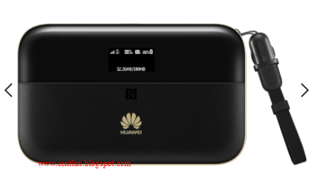 JAILBREAKING HUAWEI ROUTERS and MODEMS