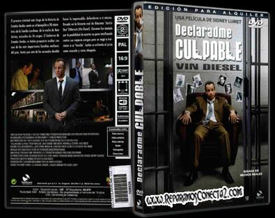 Declaradme Culpable [2006] Descargar cine clasico y Online V.O.S.E, Español Megaupload y Megavideo 1 Link