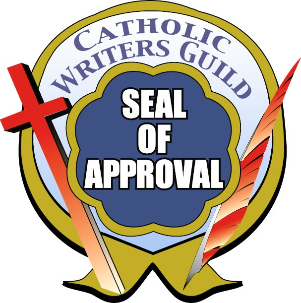 Finding Grace Received the CWG's Seal of Approval