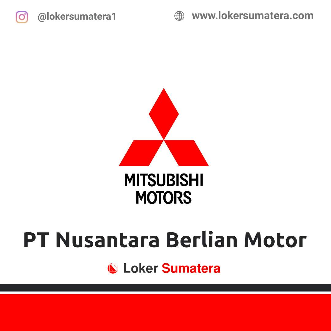 Lowongan Kerja Pekanbaru: PT Nusantara Berlian Motor September 2020
