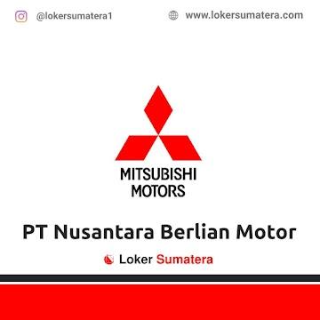 Lowongan Kerja Pekanbaru: PT Nusantara Berlian Motor Juni 2021
