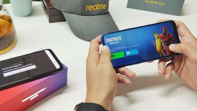 RealMe 3 Pro finally launched in 22 April