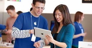 Apple Müşteri Hizmetlerine Bağlanma