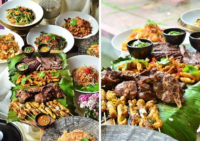 Rama V Fine Thai Cuisine Ramadan 2019