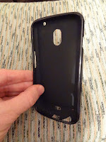 Diztronic Samsung Galaxy Nexus case – consumer review