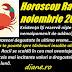 Horoscop Rac noiembrie 2017