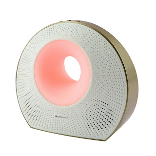 Zebronics announces its superior combination of Speaker & Lamp with'Amazer' for Rs. 3,999/-