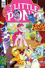 My Little Pony Friendship is Magic #48 Comic