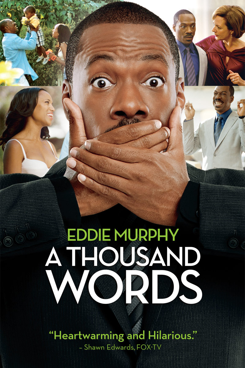 A Thousand Words (2012) ταινιες online seires xrysoi greek subs