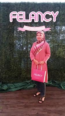 felancy moms beauty blogges gathering nurul sufitri
