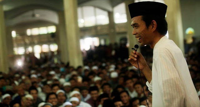 Intimidasi Terhadap UAS Upaya Melemahkan Dakwah Islam