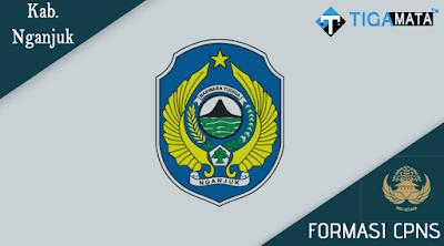 Formasi CPNS Kabupaten Nganjuk 2018