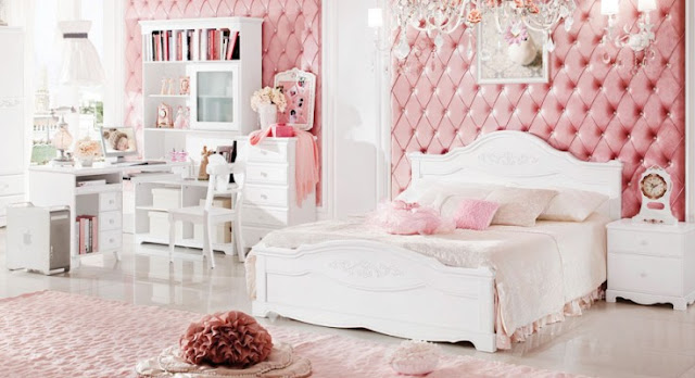 Solid Wood Childrens Bedroom Furniture Sets Furniture Design Blogmetro