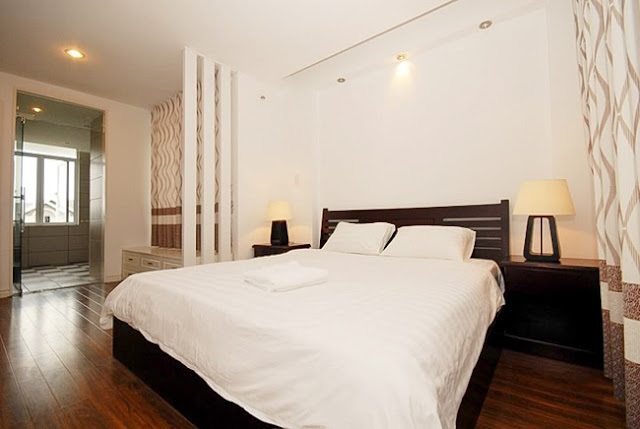 Phòng ngủ - An Bình Nha Trang