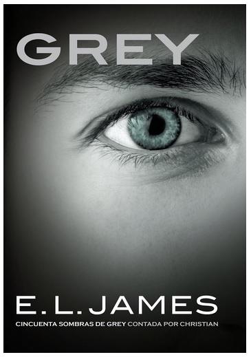 hablando de Christian Grey: Descarga el libro Grey