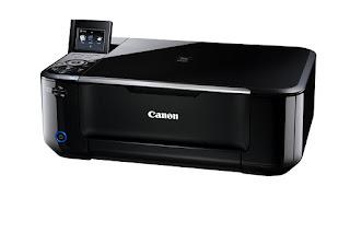 Canon Pixma MG4170 Printer Driver Download