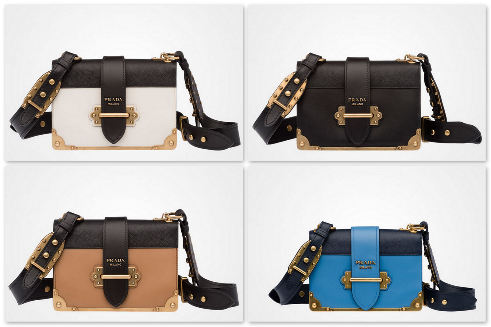 164525622d99 Prada Cahier Bag Review | Stanford Center for Opportunity Policy in ...