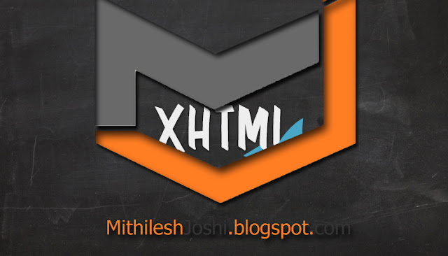 XHTML Useful Resources - Xhtml Tutorials