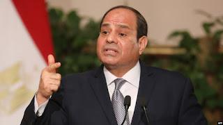 عاجل السيسي يجتمع مع وزير المالية بحضور مدبولي