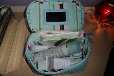 Liz Earle Skin Essentials Kit