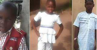 SAD NEWS: Three Young Siblings Electrocuted to Death in Delta State (Photo) 1