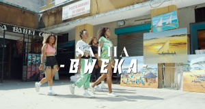 Download Video | Salha - Bweka