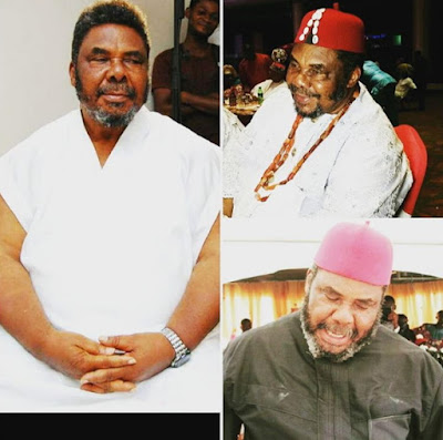 pete edochie diamond jubilee