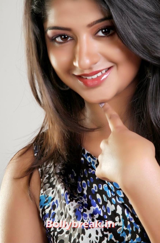 , Aswini Vaastu Hot Pics in Western dresses - Prakara Movie Actress