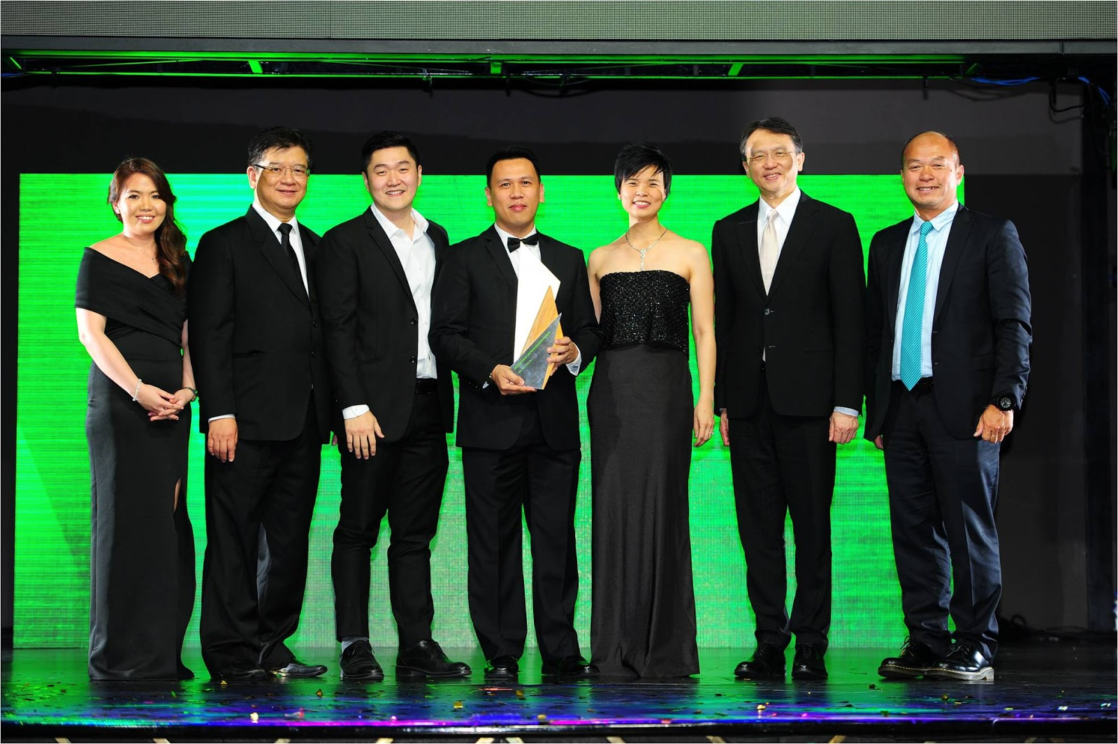 Acer Smartphone Distributor of the Year