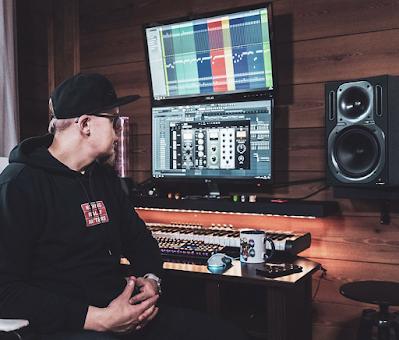 BirdyHead on Kaarinalainen EDM-tuottaja