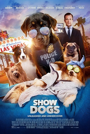 Show Dogs - O Agente Canino - Legendado Torrent
