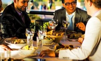 Tata Krama dalam Jamuan Bisnis (Table Manner)