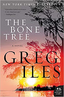 The Bone Tree by Greg Iles (Book cover)