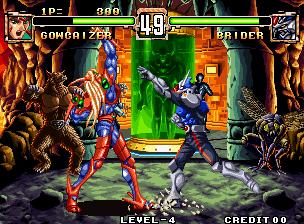 voltage fighter gowcaizer+arcade+game+portable+retro+pc+fight+download free+videojuego+descargar gratis