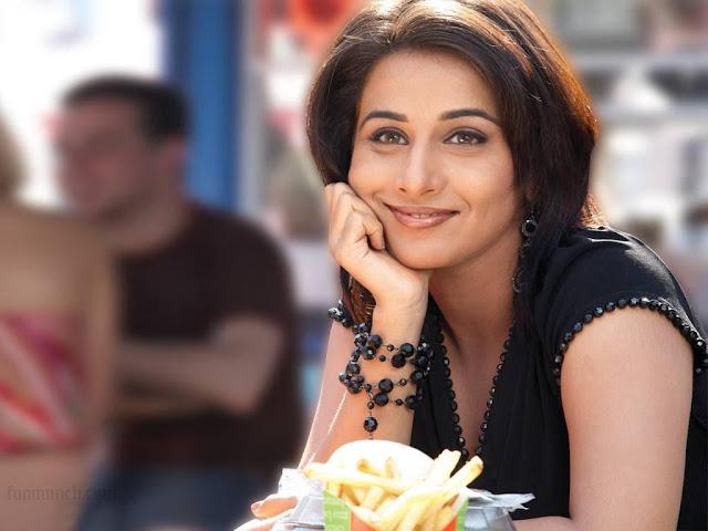 Vidya Balan Wallpaper HD For Desktop Of Bollywood