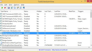 Task Scheduler Viewer