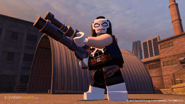 LEGO MARVEL Avengers PC Full Version Screenshot 3