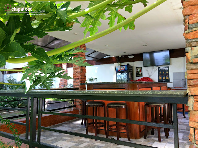 Beer Garden at The Wild Juan Tagaytay