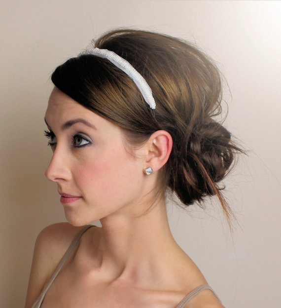 4 Perm Bridal Hairstyles That You Can Try Right Too: 46 Easy & Cute Wedding Hairstyles