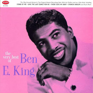 Ben E. King - This Magic Moment (1960) From The Very Best Of Ben E. King