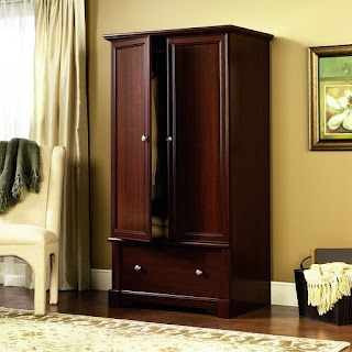 Best Options On The Armoire Closet